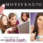 Motives and Me Program