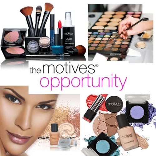 The Motives Opportunity