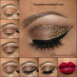 Glitter for that sparkle you crave!